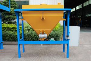 Weighing Scale for Batching Machine